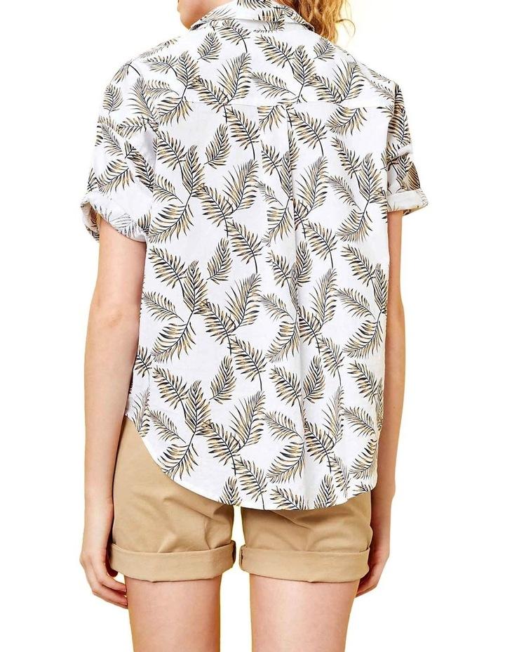 Cleo Printed Shirt image 2