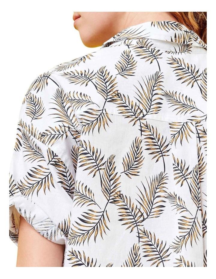 Cleo Printed Shirt image 4