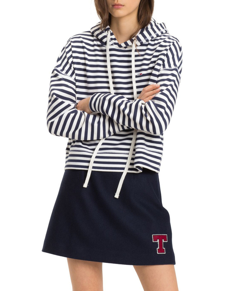 Cropped Rugby Shirt image 1