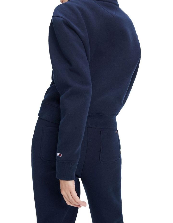 Half-Zip Sweatshirt image 4