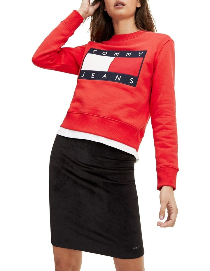 Tommy Flag Sweatshirt image 1