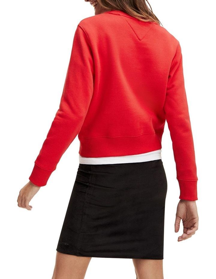 Tommy Flag Sweatshirt image 3