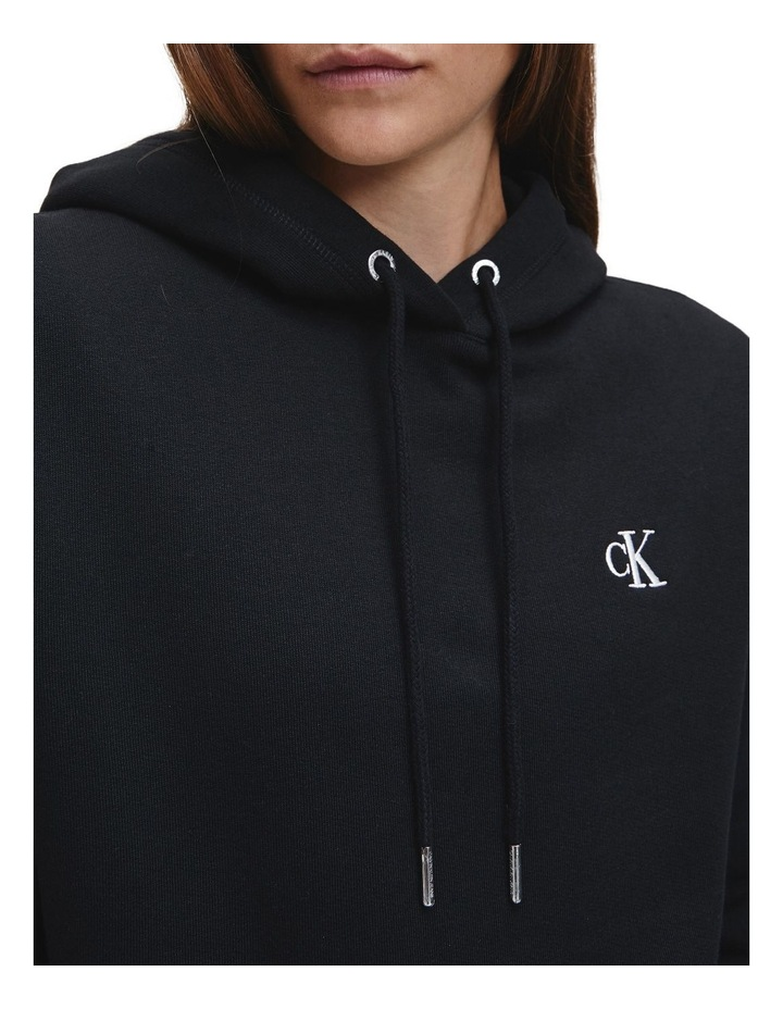 Embroidery Hoodie image 2