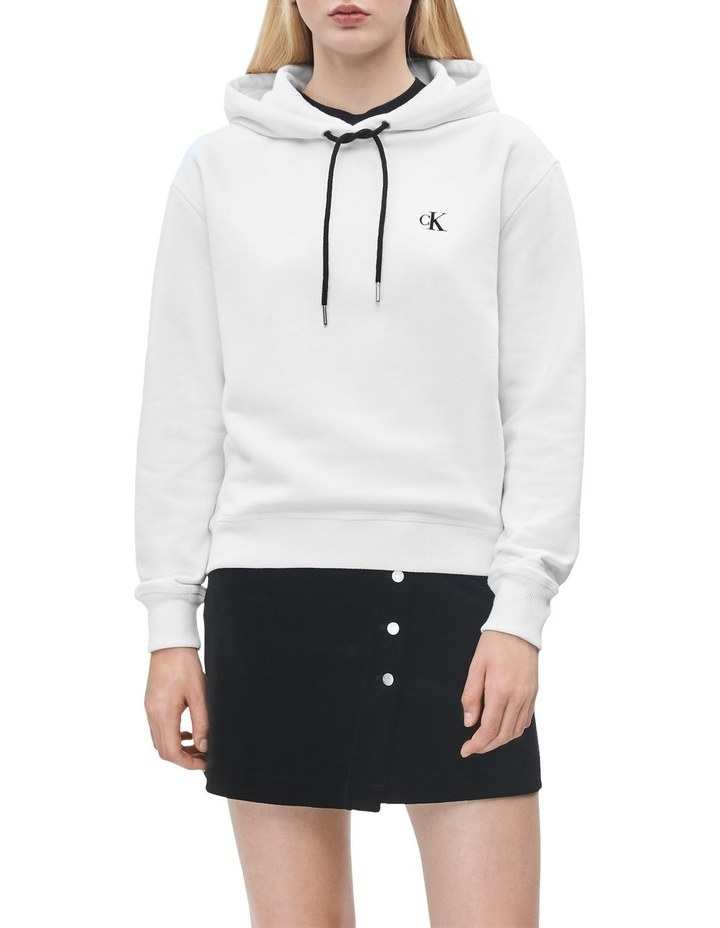 Embroidery Hoodie image 1