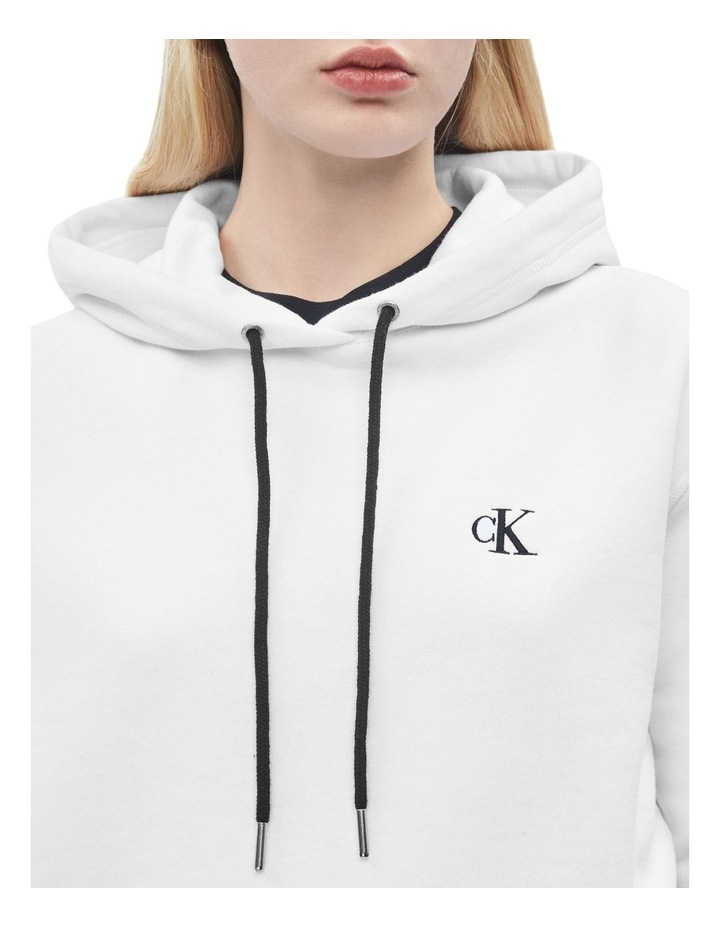 Embroidery Hoodie image 3