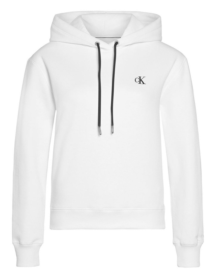 Embroidery Hoodie image 5