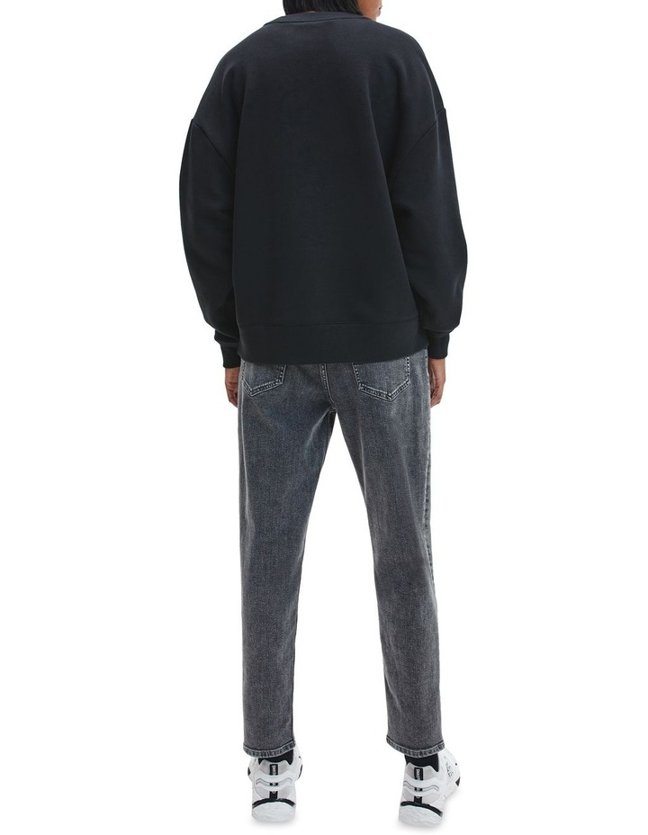 Monogram Blocking Sweatshirt image 2