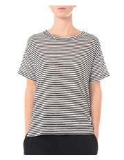 Nude Lucy - Atwood Slouchy Tee