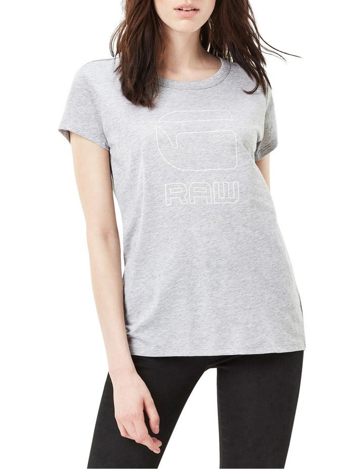 Genzia Straight T-Shirt image 1