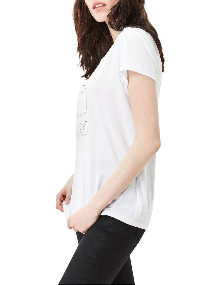 Genzia Straight T-Shirt image 3