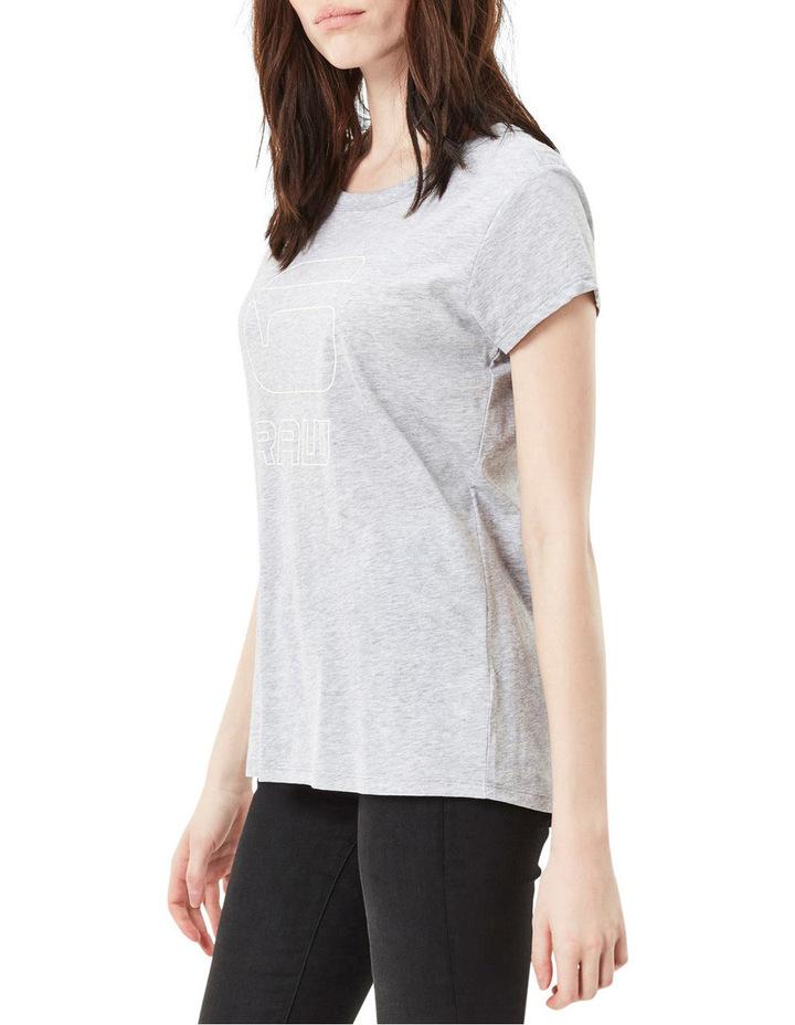 Genzia Straight T-Shirt image 4