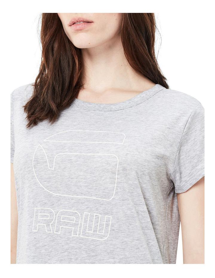 Genzia Straight T-Shirt image 5