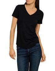 Calvin Klein Jeans - V Neck Tee Solid