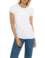 Calvin Klein Jeans - Iconic Tee - Embossed Logo