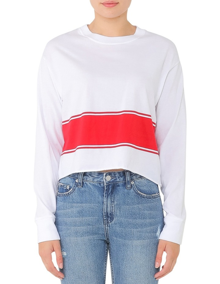 Harlow Long Sleeve Tee image 1
