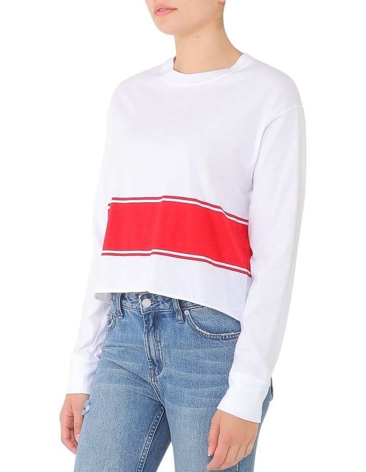 Harlow Long Sleeve Tee image 4
