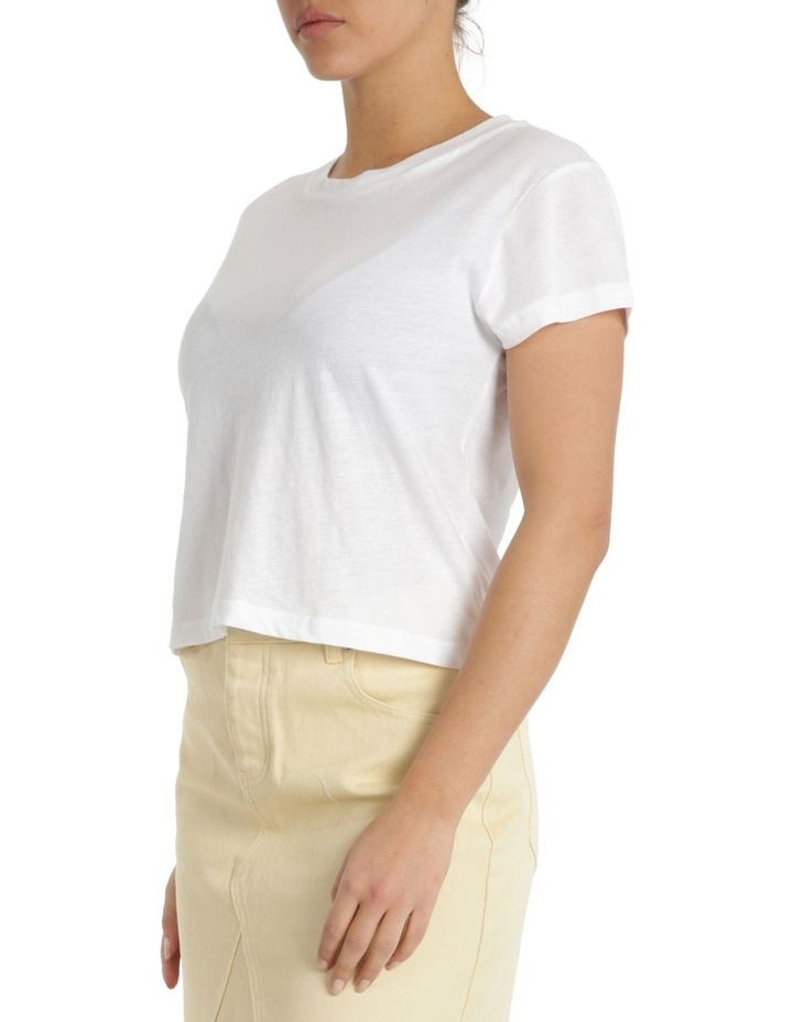 Atwood Fitted Tee image 2