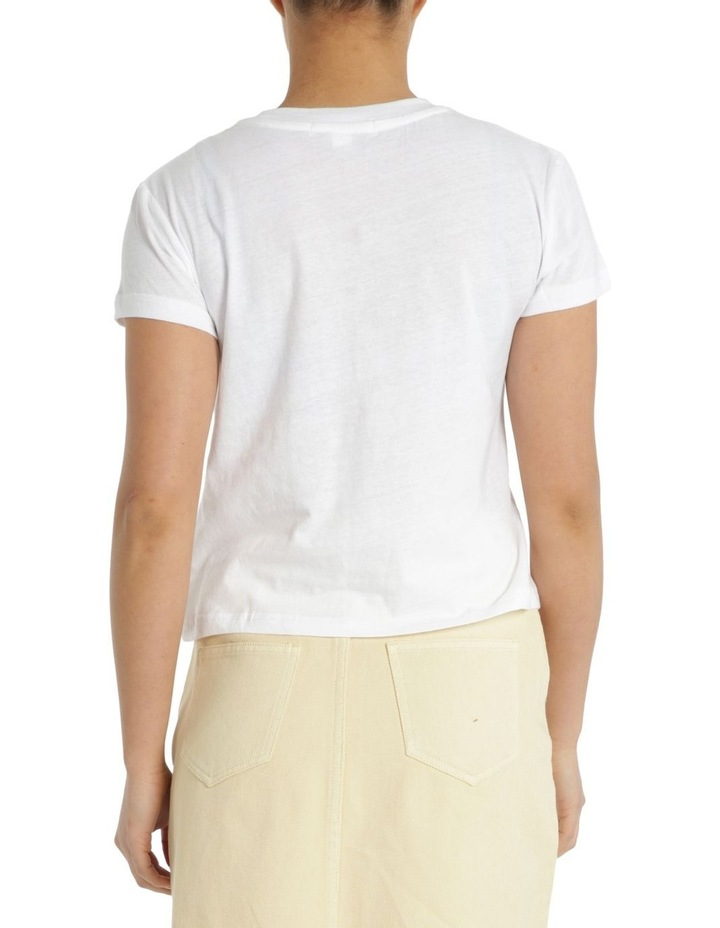 Atwood Fitted Tee image 3
