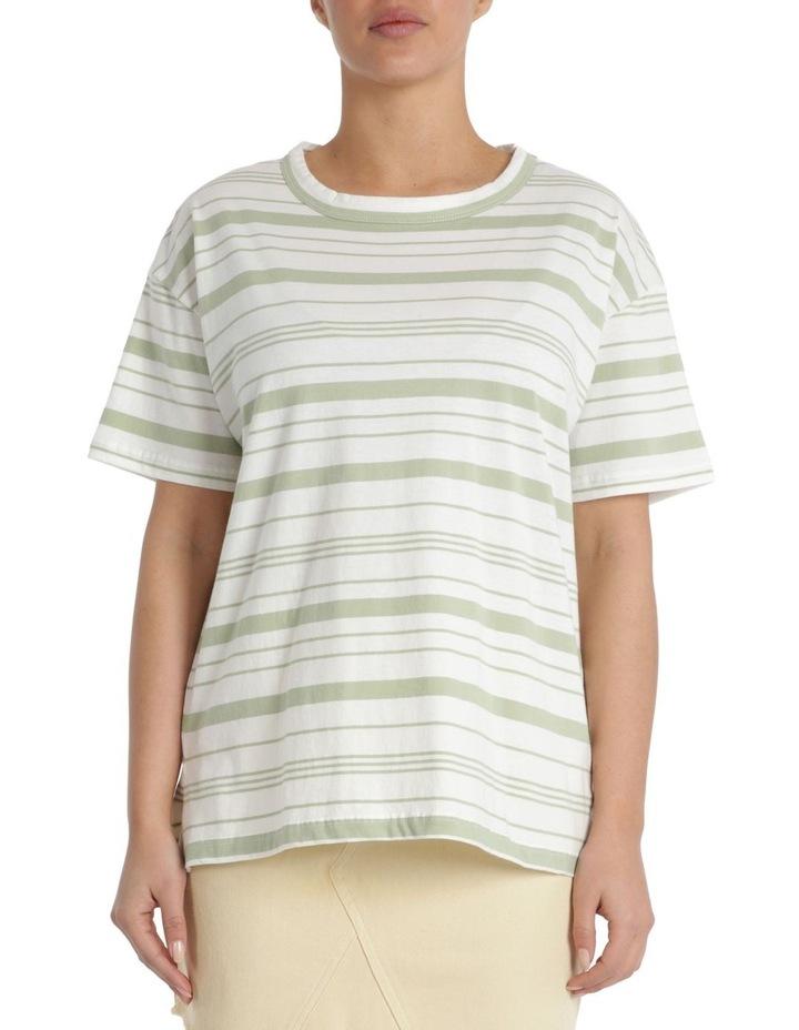 Airlie Stripe T shirt image 1