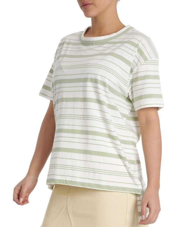 Airlie Stripe T shirt image 2