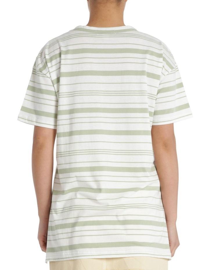 Airlie Stripe T shirt image 3