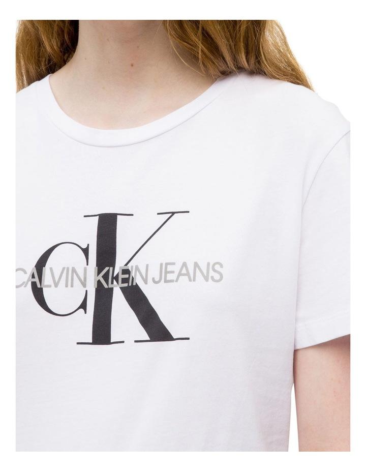 Calvin Klein Jeans Monogram Logo Tee image 1