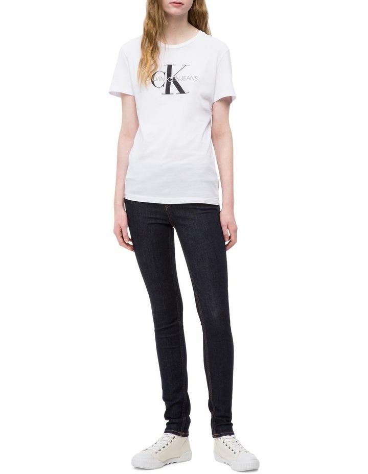 Calvin Klein Jeans Monogram Logo Tee image 2