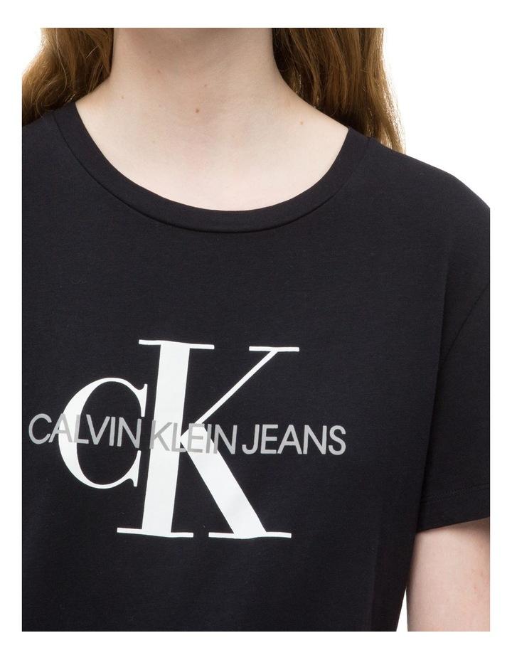 Calvin Klein Jeans Monogram Logo Tee image 3