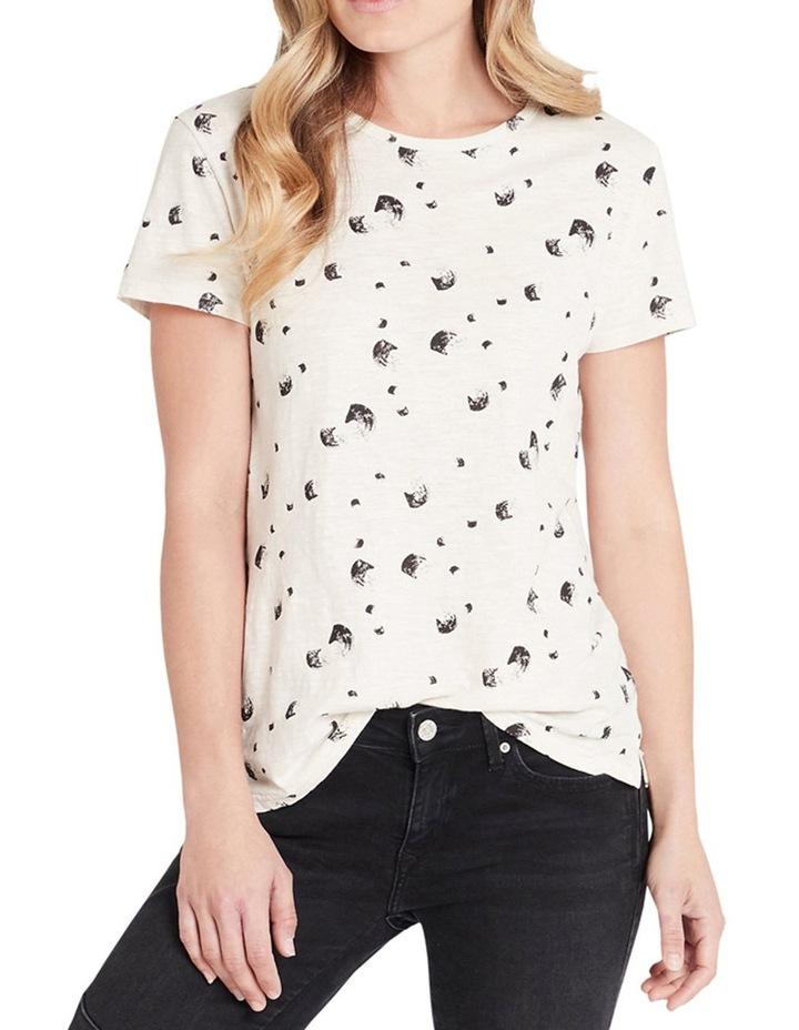 Romy Stone Swish T-Shirt image 1