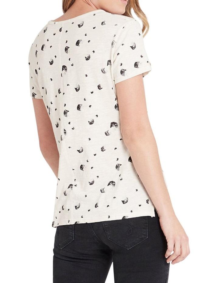 Romy Stone Swish T-Shirt image 2