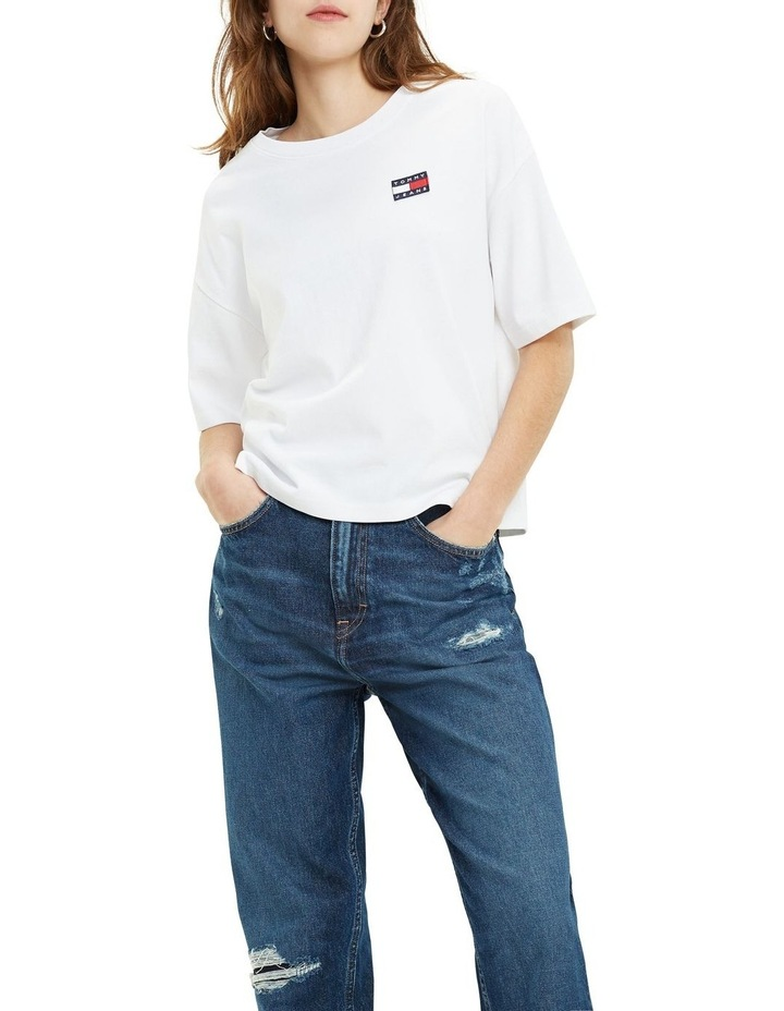 Recycled Boyfriend Fit T-Shirt image 1