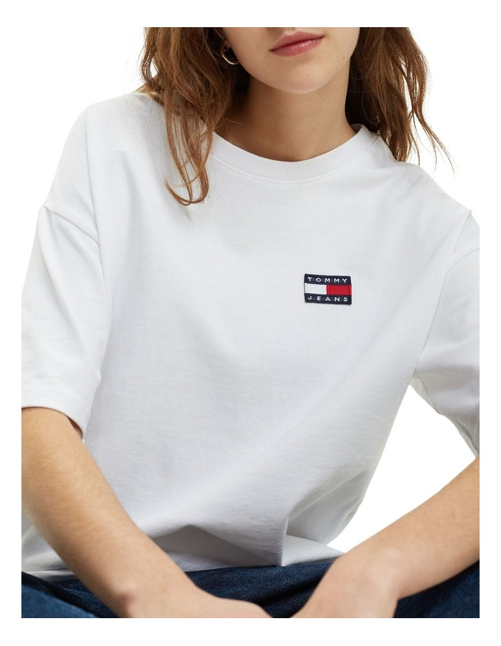 Recycled Boyfriend Fit T-Shirt image 2