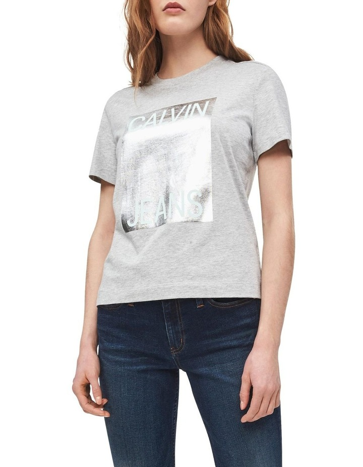 Calvin Jeans Modern Straight Tee image 3