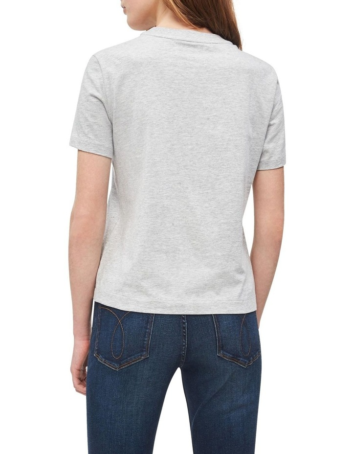 Calvin Jeans Modern Straight Tee image 4