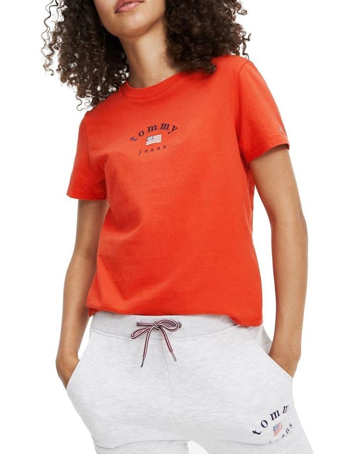 Essential Slim Fit Americana T-Shirt image 1