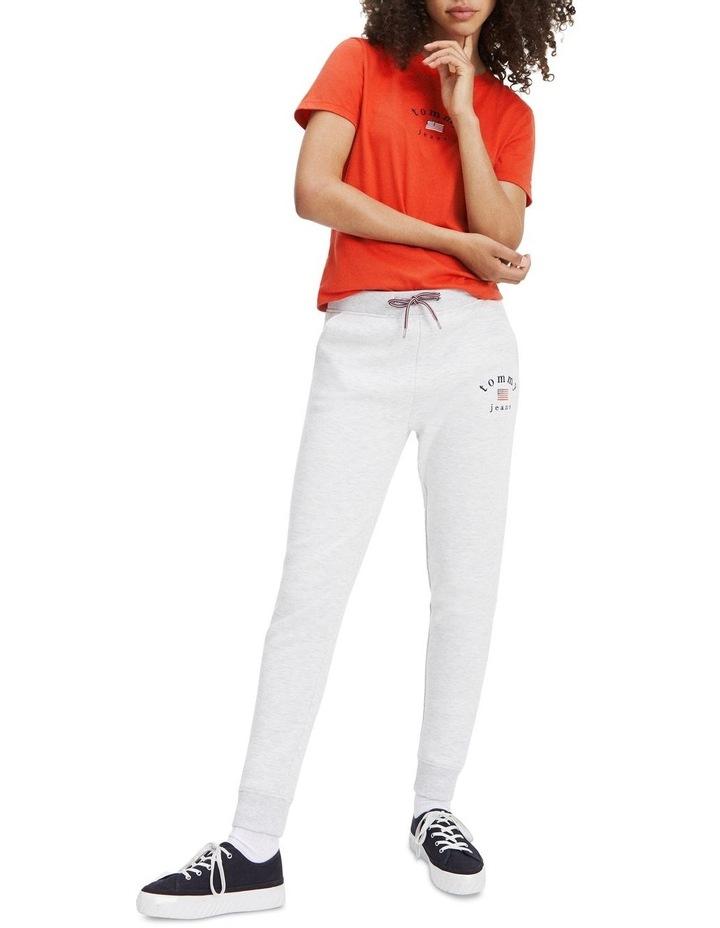 Essential Slim Fit Americana T-Shirt image 3