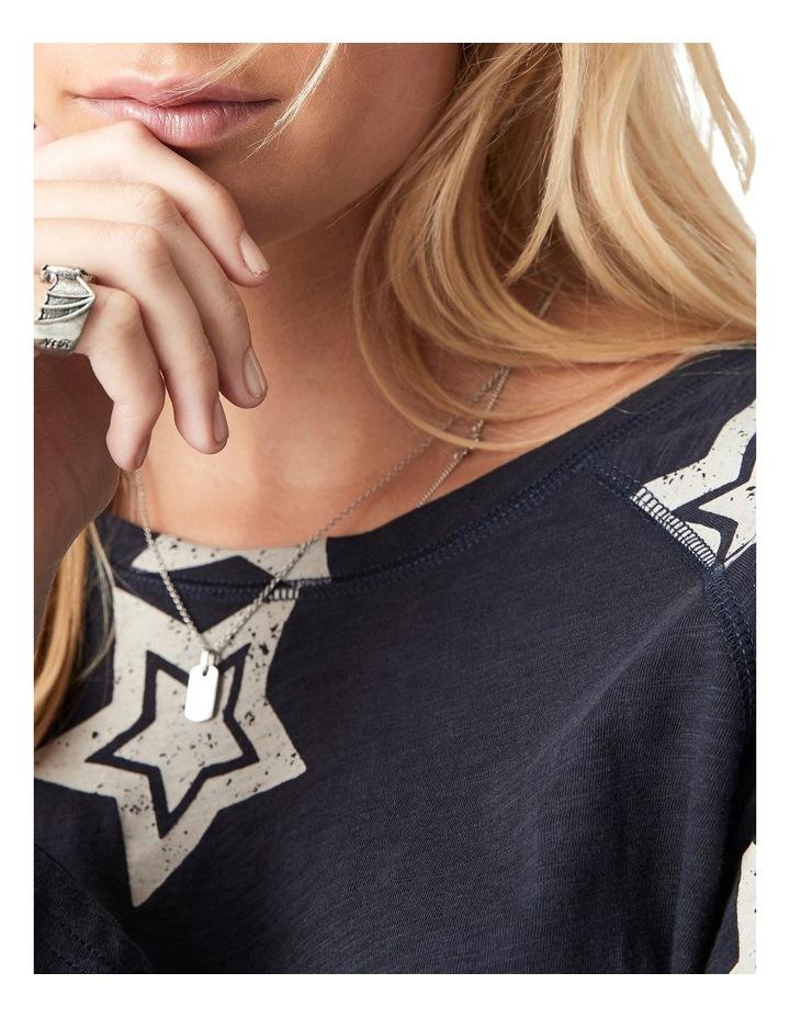 Yvette Long Sleeve Tee image 4