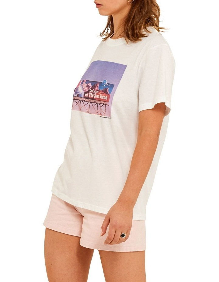Relaxed Tee image 2