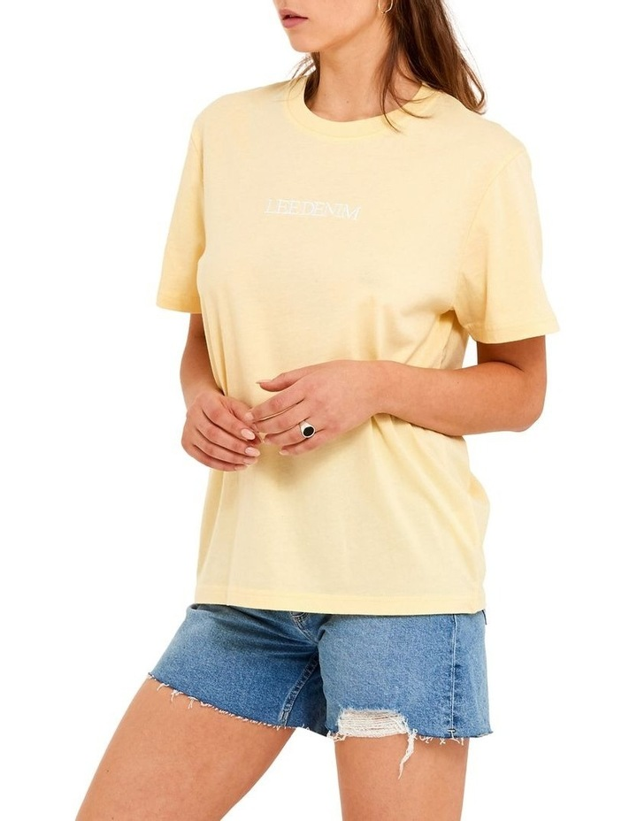 Relaxed Tee image 3