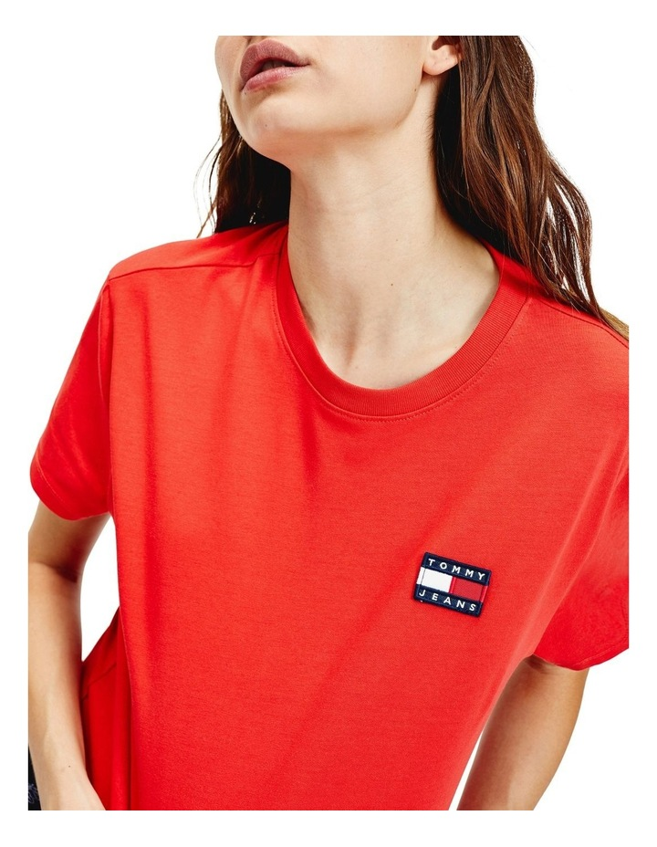 Tommy Badge Tee image 2