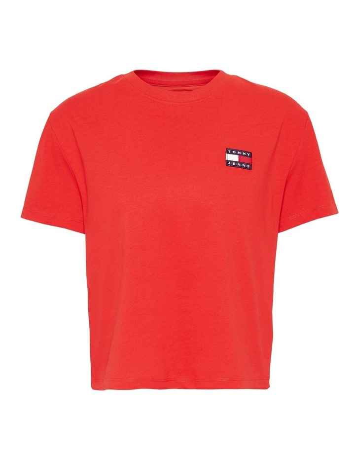 Tommy Badge Tee image 5