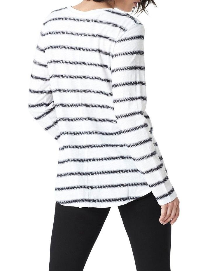 Gayle Long Sleeve T-Shirt image 3