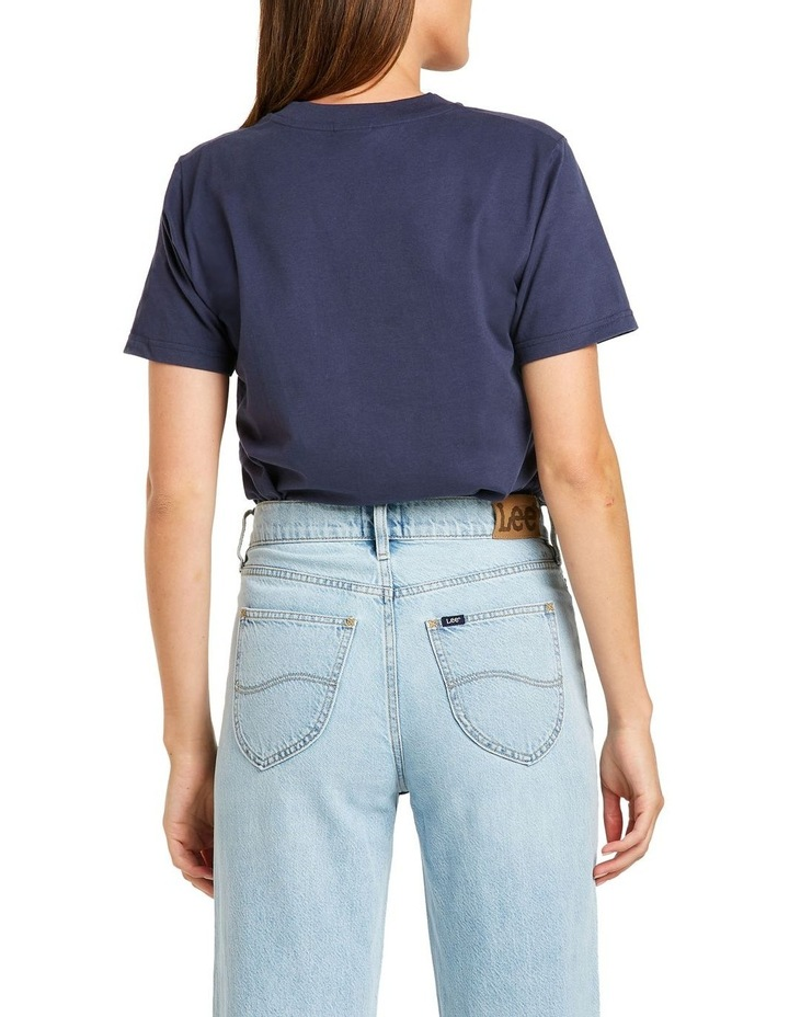 Classic Tee French Navy image 4