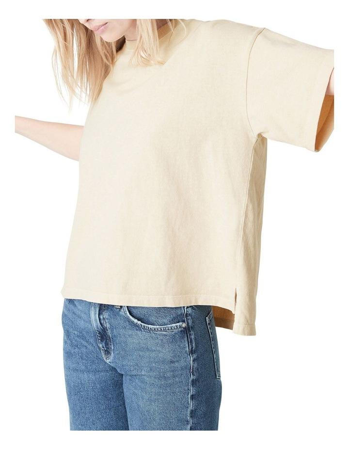 Boxy Oversize T-Shirt image 3