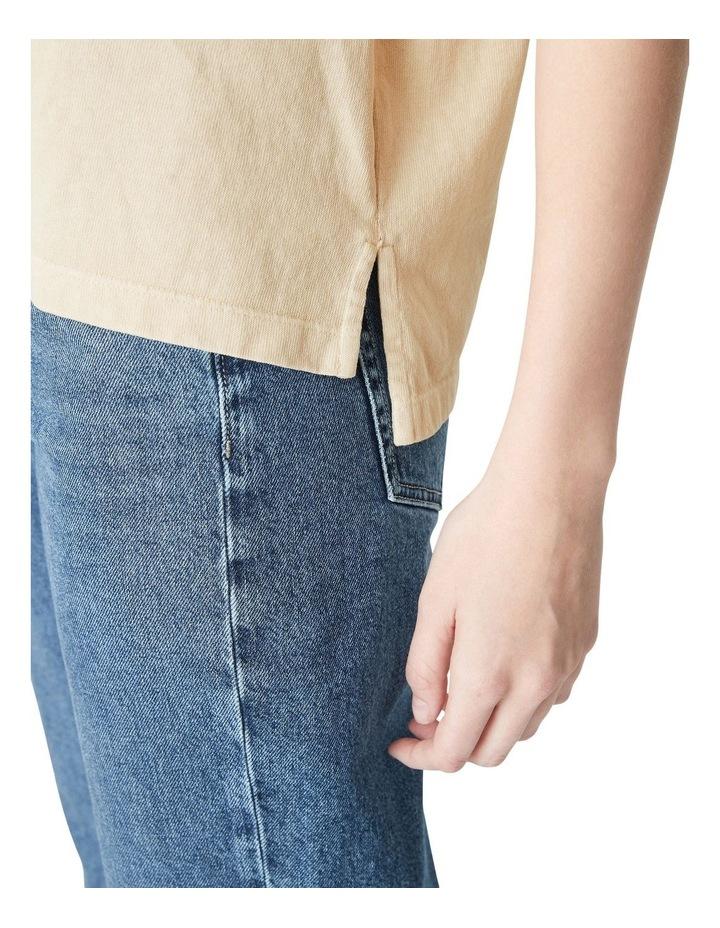 Boxy Oversize T-Shirt image 4