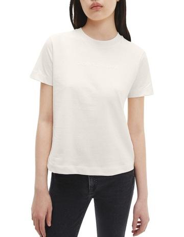 Muslin/Bright White colour