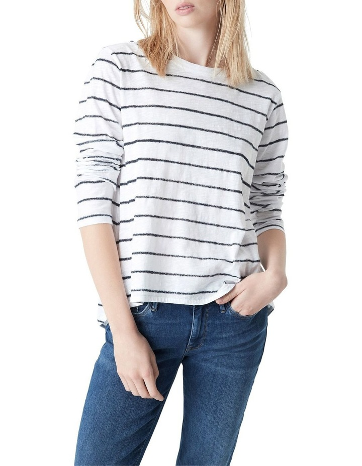 Gayle Long Sleeve Tshirt image 1