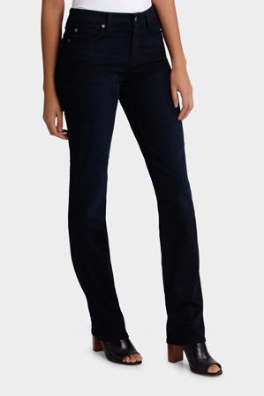 7 For All Mankind - Kimmie Straight