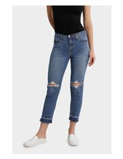 Nobody Denim - Bailey Ankle Jean