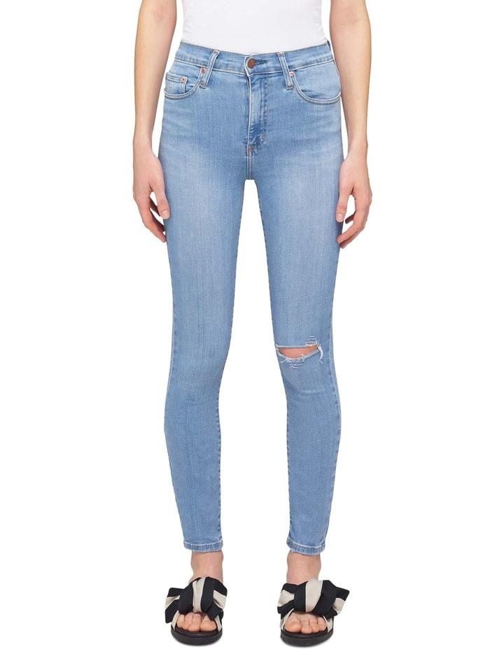 Cult Skinny Ankle Jean image 1